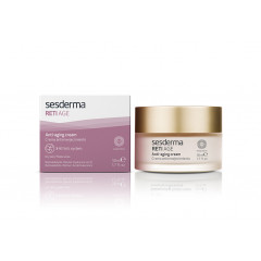 Sesderma Reti Age Crema Facial Hidratante - Antiarrugas - Retinol
