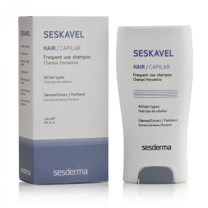 Seskavel Frequency Shampoo