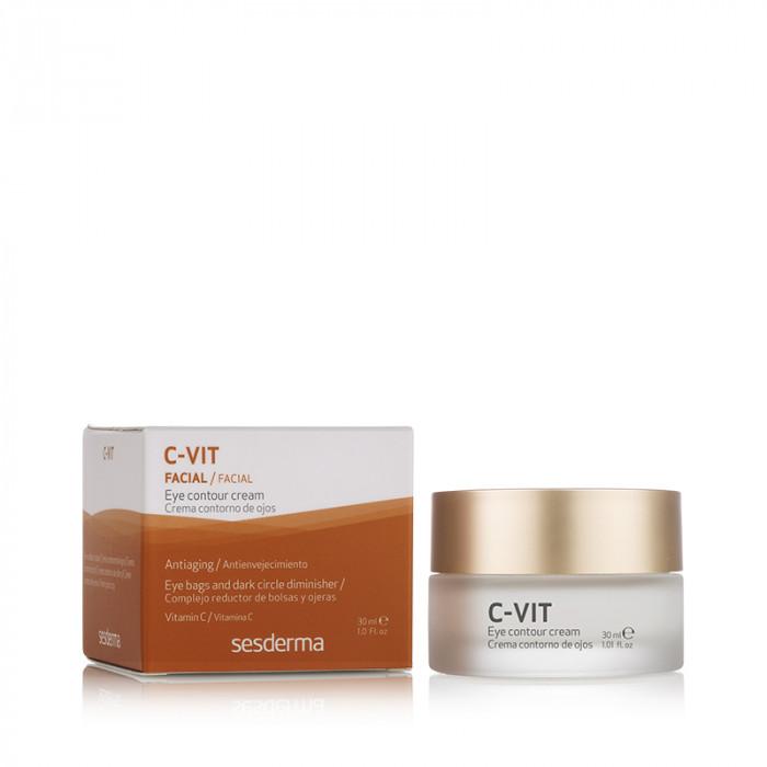 C-VIT Crema Contorno de Ojos