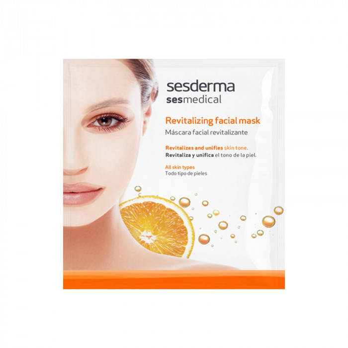Sesmedical Máscara Facial Revitalizante