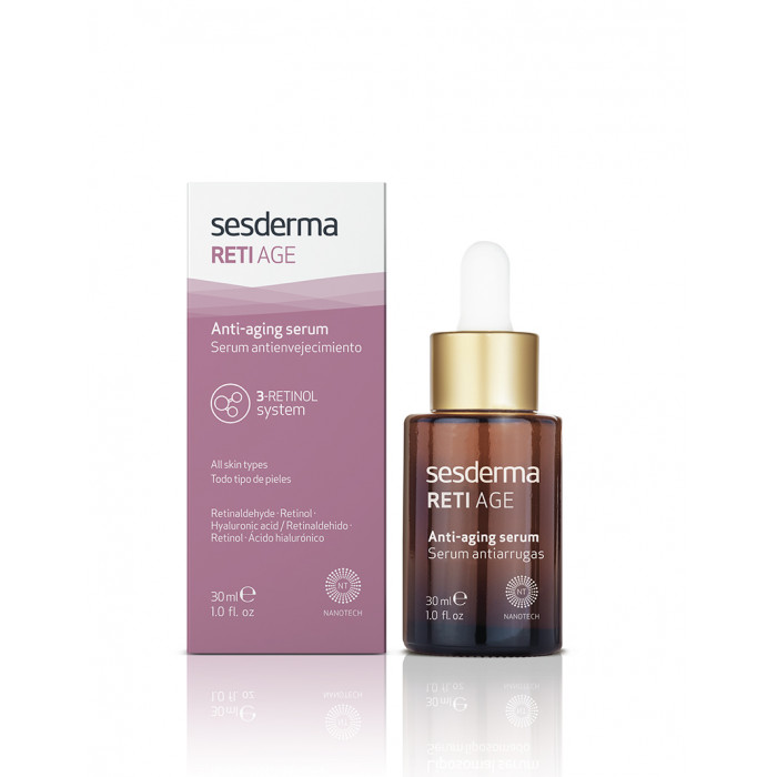 RETIAGE Antiaging Serum 30ml