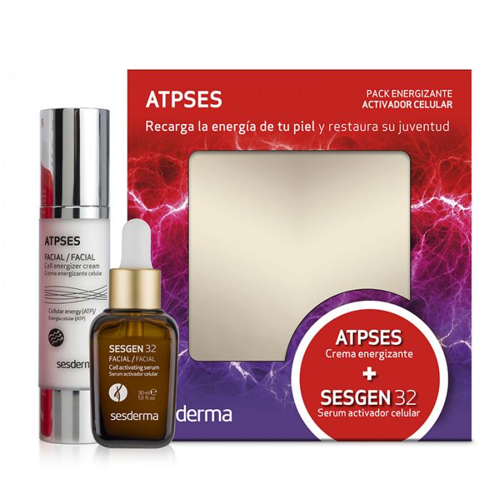 PROMO ATPSES CREMA + SESGEN 32 SERUM