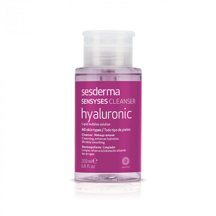 Sensyses Cleanser Hyaluronic 200 ml.