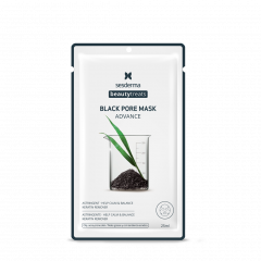 Máscara facial Black Pore Mask