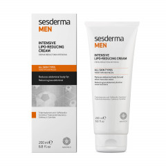 Sesderma Men Crema Reductora Intensiva 200ml
