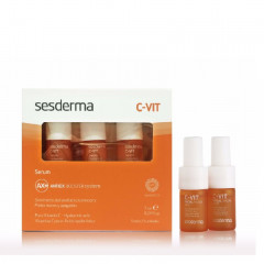 C-Vit Serum 5 x 7ml - New