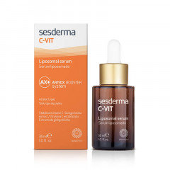 C-Vit Liposomal Serum New