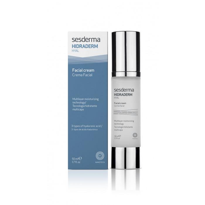 Hidraderm Hyal Facial Cream