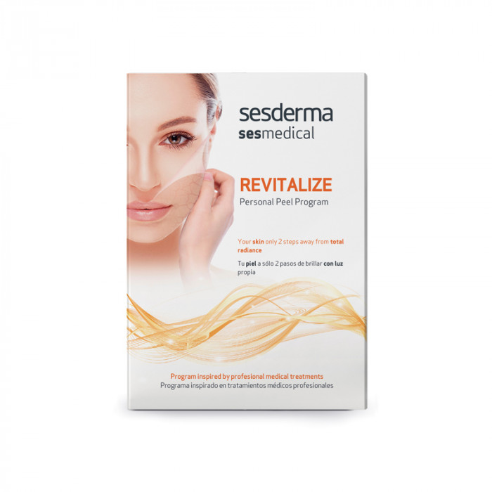 Sesmedical Revitalize Personal Peel Program