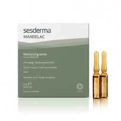 Mandelac Moisturizing Serum Ampoules