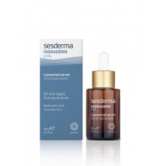 Hidraderm Hyal Liposomal Serum 30 ml.