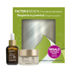 PROMO FACTOR G CREAM + FACTOR G SERUM