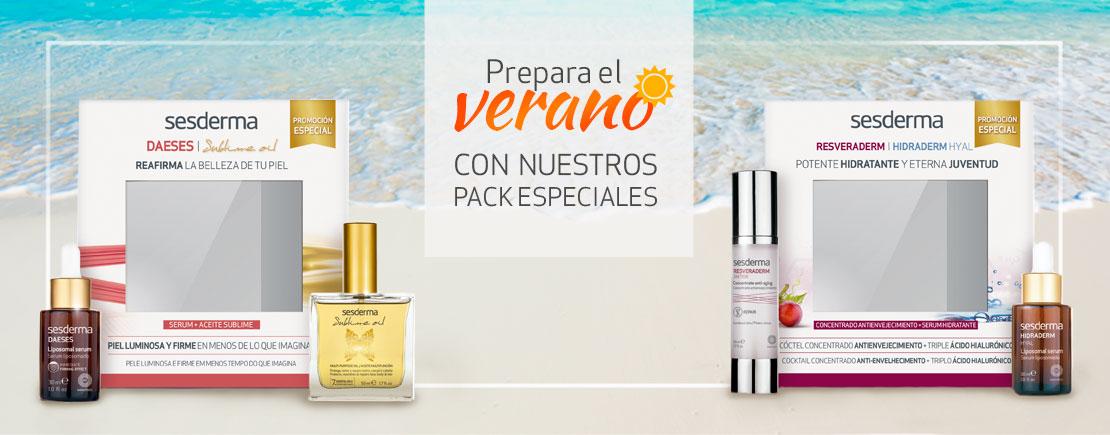 Sesderma - Promo pack verano